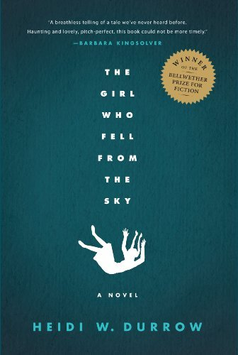 Heidi W. Durrow The Girl Who Fell From The Sky