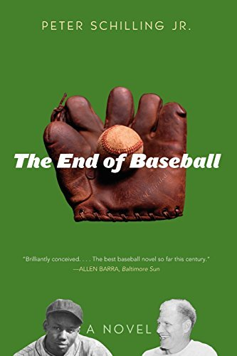 Peter Schilling The End Of Baseball