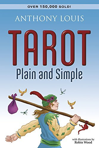 Anthony Louis Tarot Plain And Simple