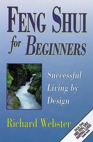 Richard Webster Feng Shui For Beginners Successful Living By Design