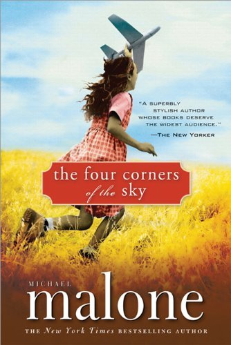 Michael Malone Four Corners Of The Sky The