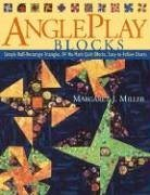Margaret Miller Angleplay Blocks Simple Half Rectangle Triangles