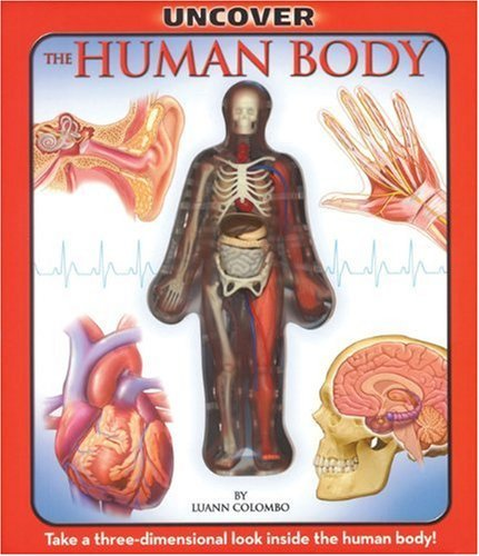 Luann Colombo Uncover The Human Body