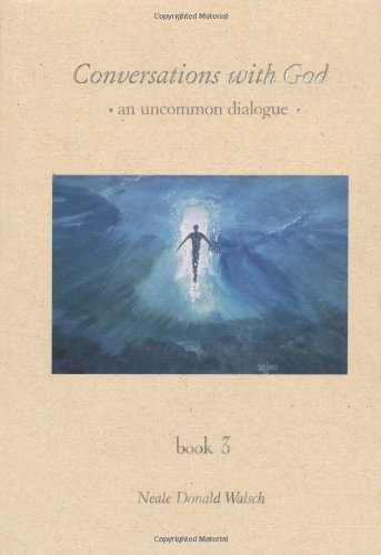 Jerry Brunskill Conversations With God Uncommon Dialogue