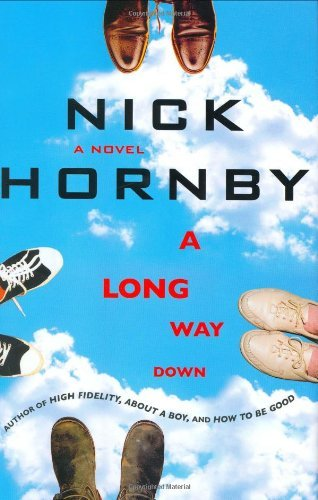 Nick Hornby A Long Way Down