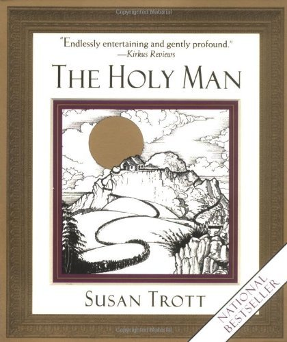 Susan Trott The Holy Man