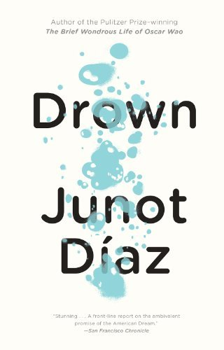 Junot Diaz Drown
