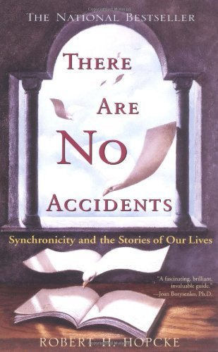 Robert H. Hopcke There Are No Accidents Synchronicity And The Stories Of Our Lives