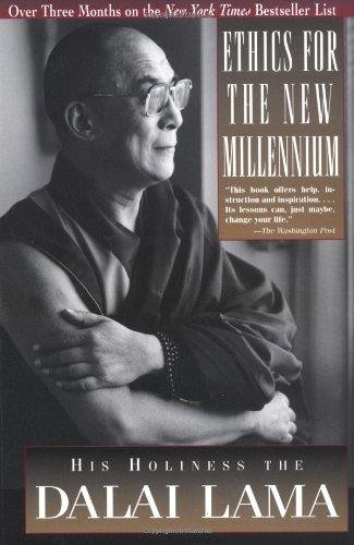 Dalai Lama Ethics For The New Millennium