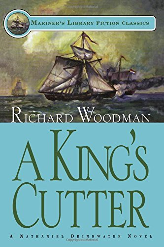Richard Woodman A King's Cutter