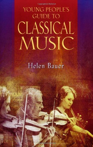 Helen Bauer Young People's Guide To Classical Music