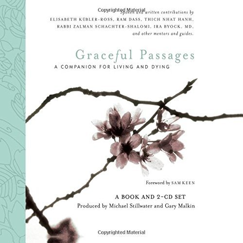 Stillwater Malkin Graceful Passages A Companion 2 CD Incl. Book