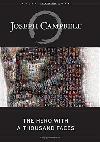 Joseph Campbell The Hero With A Thousand Faces 0003 Edition;