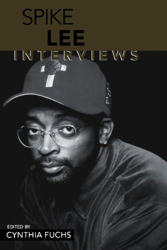 Cynthia Fuchs Spike Lee Interviews