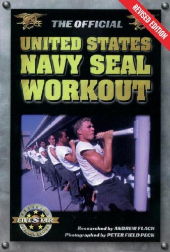 Andrew Flach The Official United States Navy Seal Workout Rev