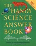 Carnegie Library Of Pittsburgh Mary Krzewinski Mar The Handy Science Answer Book