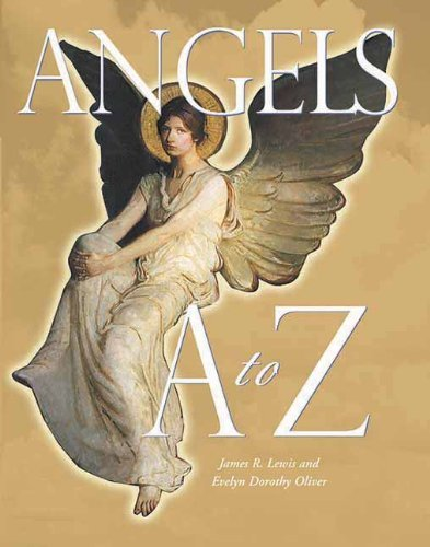 Evelyn Dorothy Oliver Angels A To Z 0002 Edition;