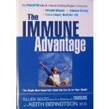 Ellen Mazo Keith Berndtson Prevention Magazine Hea The Immune Advantage The Powerful Natural Immune