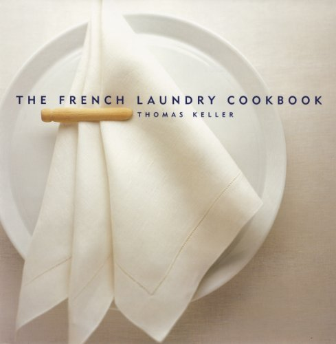 Susie Heller The French Laundry Cookbook 0002 Edition;