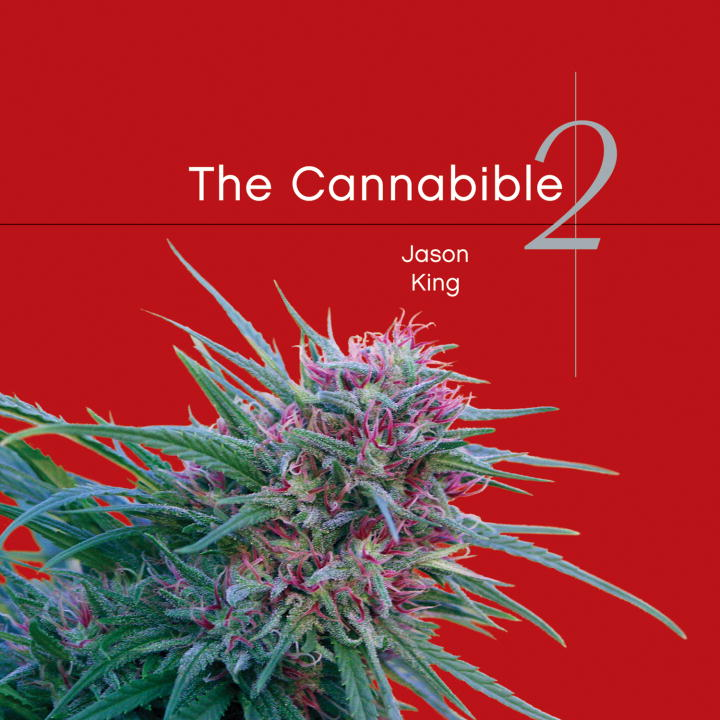 Jason King The Cannabible 2