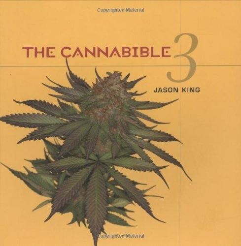 King Jason Cannabible 3 The