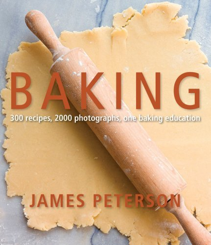 James Peterson Baking