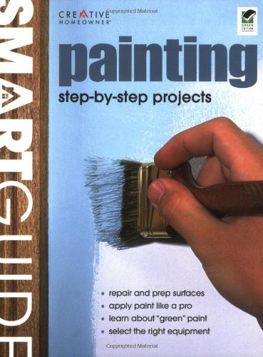 John D. Wagner Painting Step By Step Projects Green