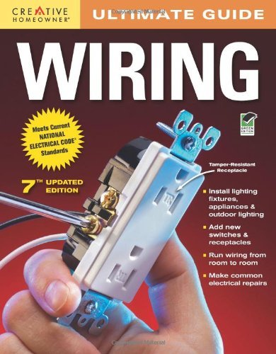Fran J. Donegan Ultimate Guide Wiring 0007 Edition;updated Green