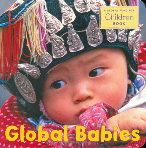Global Fund For Children Global Babies