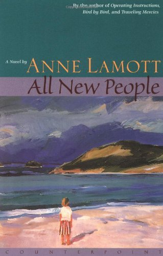 Anne Lamott All New People