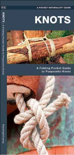 James Kavanagh Knots A How To Guide To Purposeful Knots