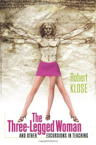 Robert Klose Three Legged Woman And Other Excursions In Tea The