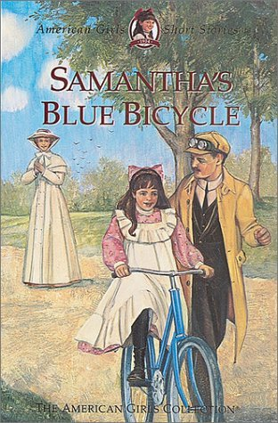 Valerie Tripp Samantha's Blue Bicycle American Girls Short Stories