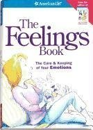 Lynda Madison Feelings Book