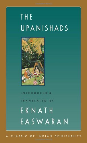 Eknath Easwaran The Upanishads 0002 Edition;