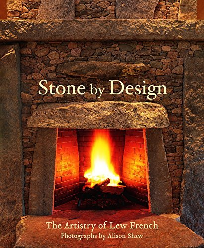 Lew French Stone By Design The Artistry Of Lew French