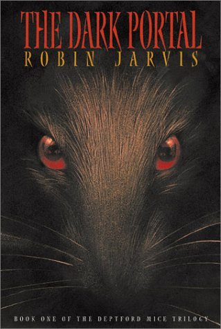Robin Jarvis Dark Portal Deptford Mice Trilogy Book 1