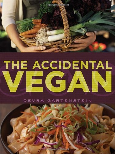 Devra Gartenstein The Accidental Vegan Revised