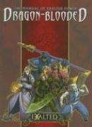 Alan Alexander The Manual Of Exalted Power Dragon Blooded 0002 Edition;