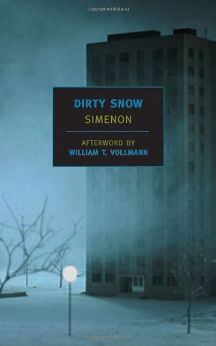 Georges Simenon Dirty Snow