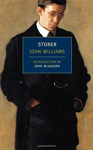 John Williams Stoner