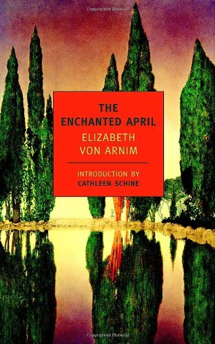 Elizabeth Von Arnim The Enchanted April
