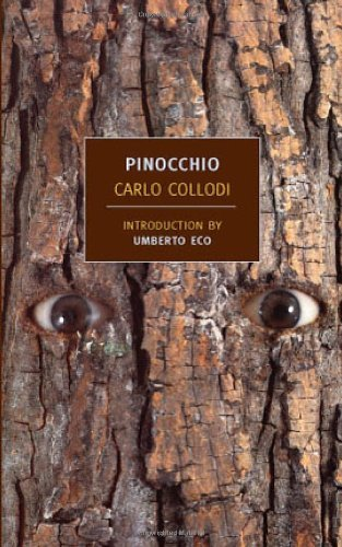Carlo Collodi The Adventures Of Pinocchio