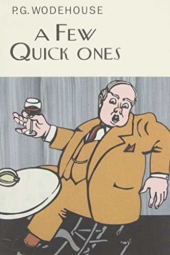 P. G. Wodehouse A Few Quick Ones