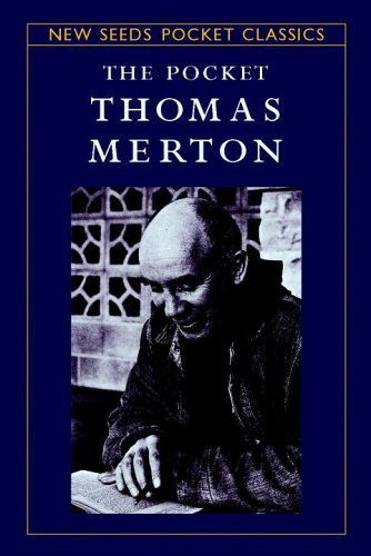 Thomas Merton The Pocket Thomas Merton Abridged