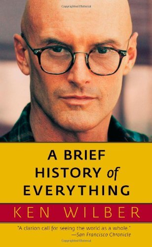 Ken Wilber A Brief History Of Everything 0002 Edition;