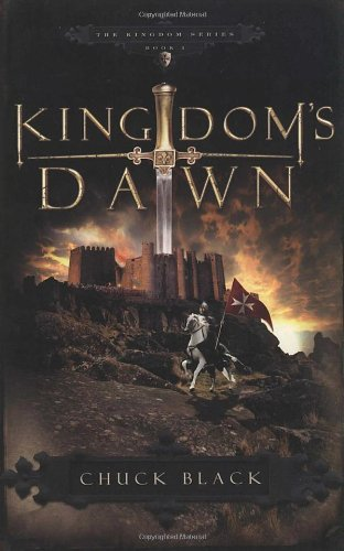Chuck Black Kingdom's Dawn
