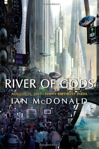 Ian Mcdonald River Of Gods