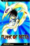 Nobuyuki Anzai Flame Of Recca Volume 6
