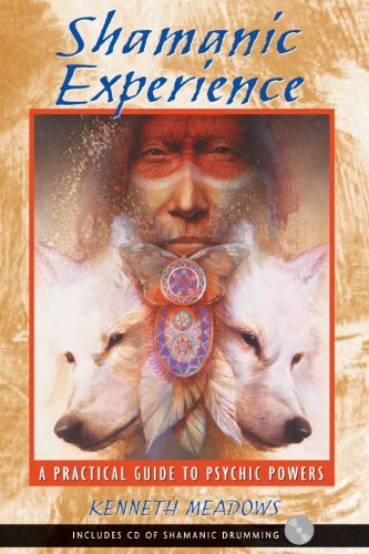 Kenneth Meadows Shamanic Experience The Eight Essential Exercises Of Master Li Ching
